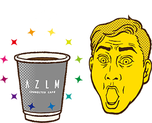 AZLM CONNECTED CAFE